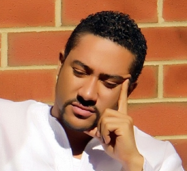 Happy Birthday Majid Michel