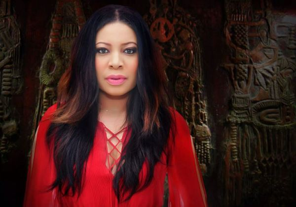 Happy Birthday Monalisa Chinda!