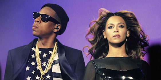 Jay Z Hints That Beyonce Is Pregnant Again