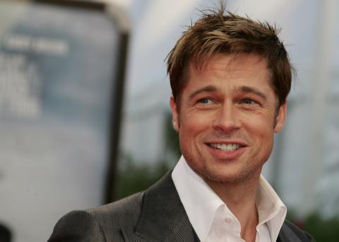 Documentary On Oil In Ghana Titled Big Men By Brad Pitt