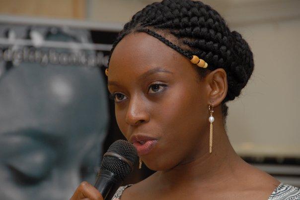 Happy Birthday Chimamanda Ngozi Adichie