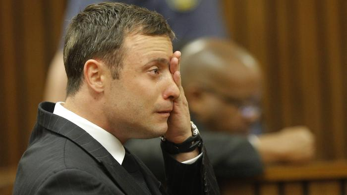 Oscar Pistorius verdict: Negligent but not guilty of murder