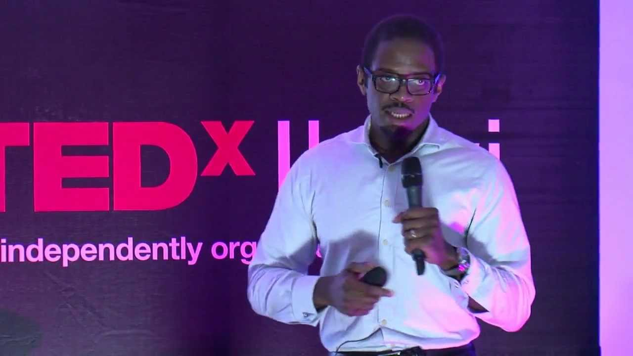 Tech Entrepreneur Spotlight: Chinedu Echeruo Founder of Hopstop.com