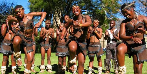 Happy Independence Day, Botswana!
