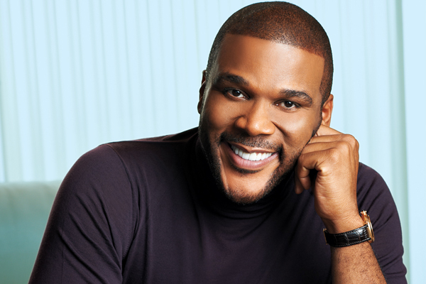 Happy Birthday Tyler Perry!