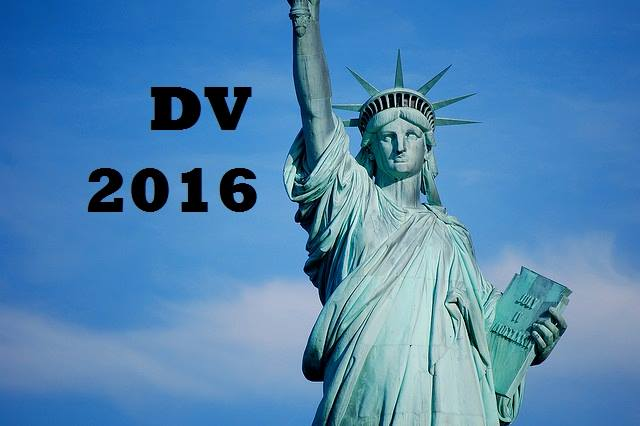 Early Diversity Visa Green Card Lottery Registration 2016 is now open!