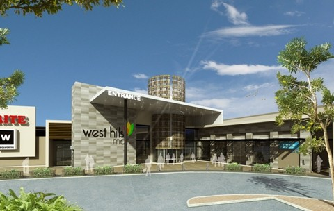West Hills Mall opens for business today in Accra
