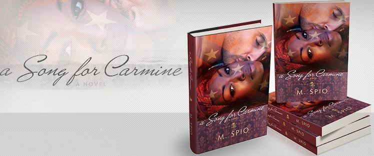 Must Read Books: A Song for Carmine By M. Spio