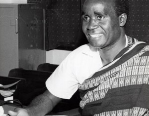 Kenneth-Kaunda-