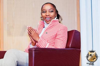 African Women Breaking Grounds In Business…