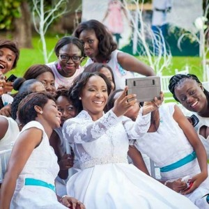 Naa-Ashorkor-wedding