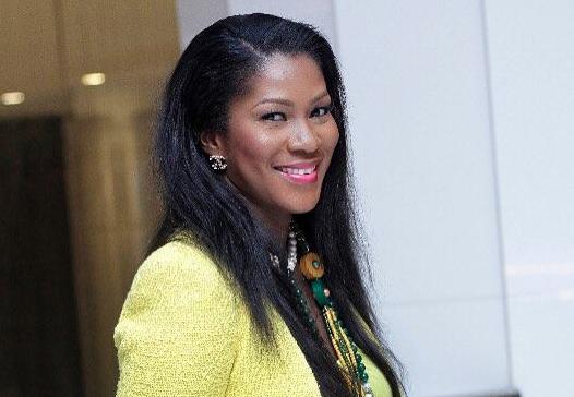Happy Birthday Stephanie Okereke Linus