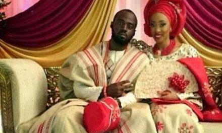 Congrats! Tobi Ashimolowo Weds Toyin Omotayo
