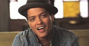 We are wishing Bruno Mars a very Happy Birthday today!