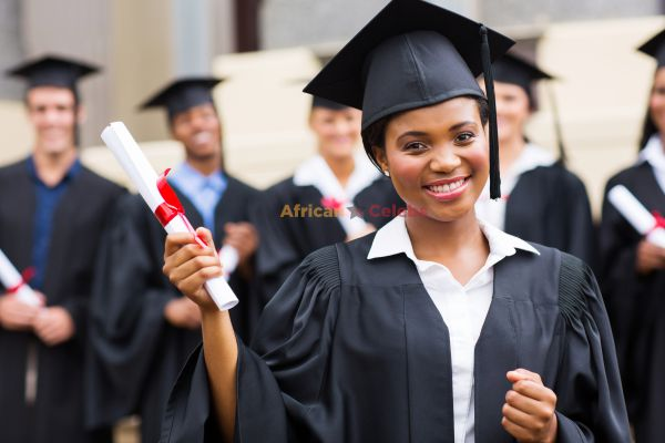 African immigrants excel highest in US Academics
