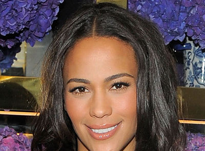 Congrats! Paula Patton is Happy to Be New Face of Ellen Tracy