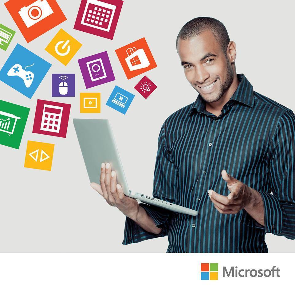 Applications for Microsoft Africa 2015 Internships are now open!