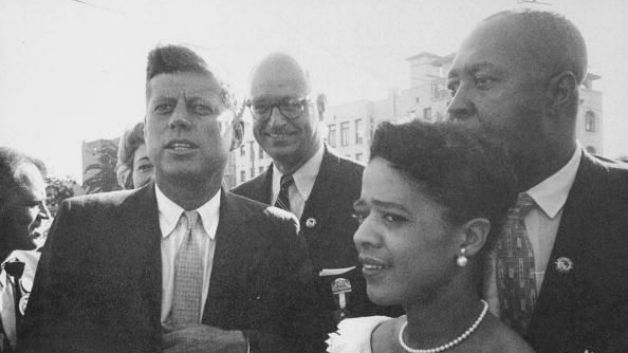 This Day In Black History: First Black Press Secretary Appointed