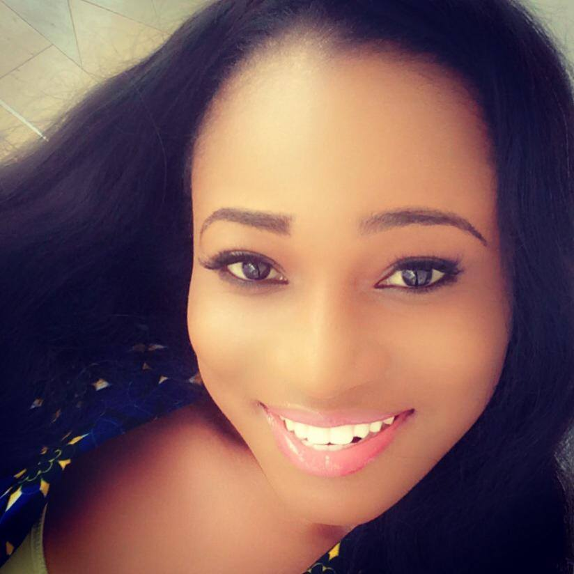 Happy Birthday Christabel Ekeh!