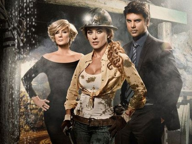 Recap of La Patrona -The Return