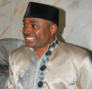 Happy Birthday Kenneth Okonkwo