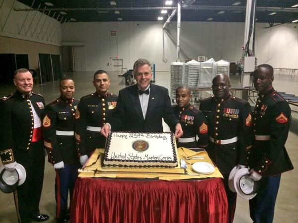 Happy 239th Birthday United States Marine Corps