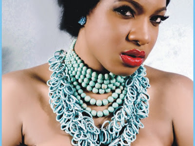Happy Birthday Chika Ike