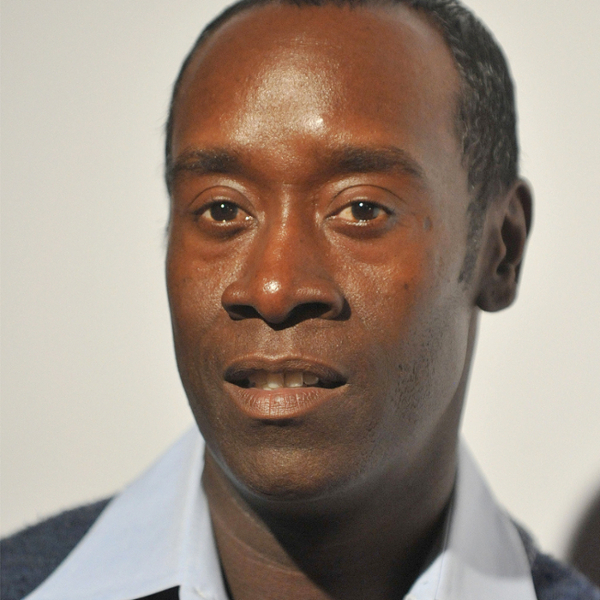 Happy Birthday Don Cheadle