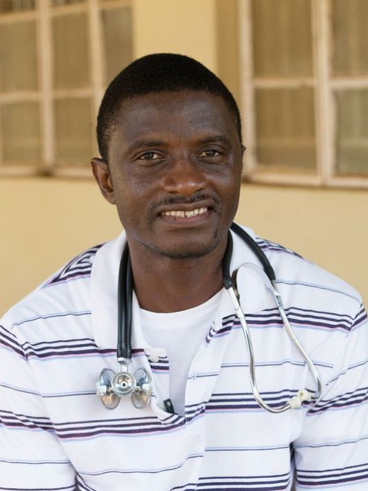 Dr Being Treated for Ebola in Nebraska Dies