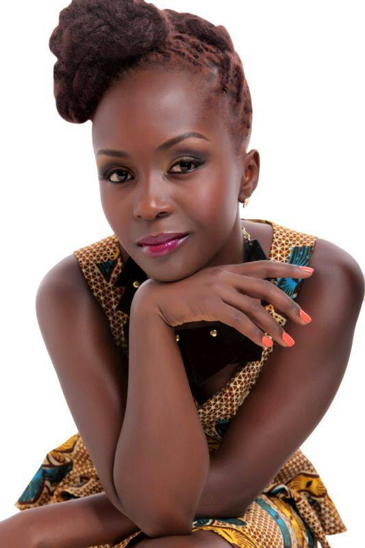 Happy Birthday Kansiime Anne