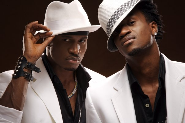 Happy Birthday P Square