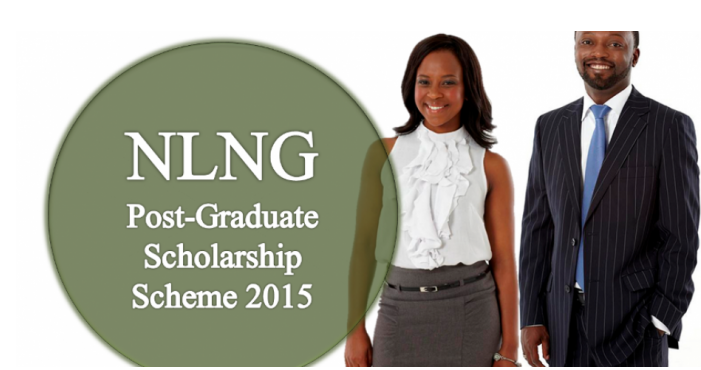 2015 Nigeria LNG Limited Post Graduate Scholarship Scheme to study in UK