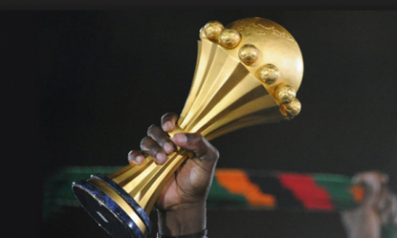 Morroco disqualified from the 2015 Africa Nations cup