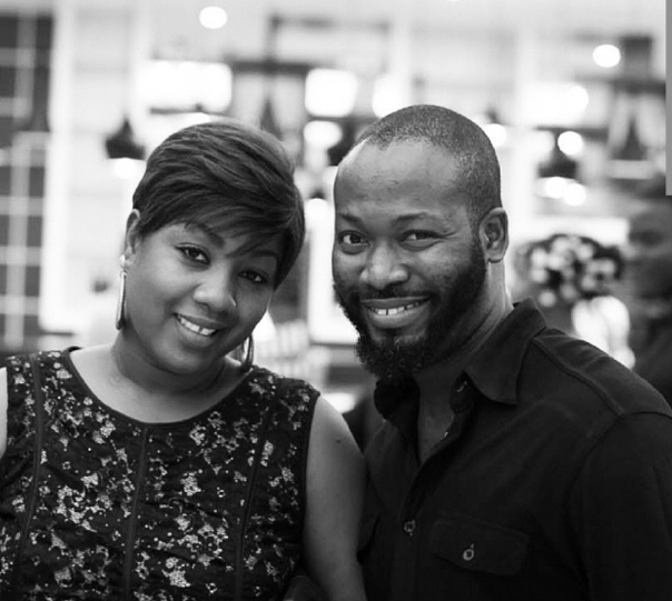 Ghanaian Actor Adjetey Anang and Wife Expecting First Child