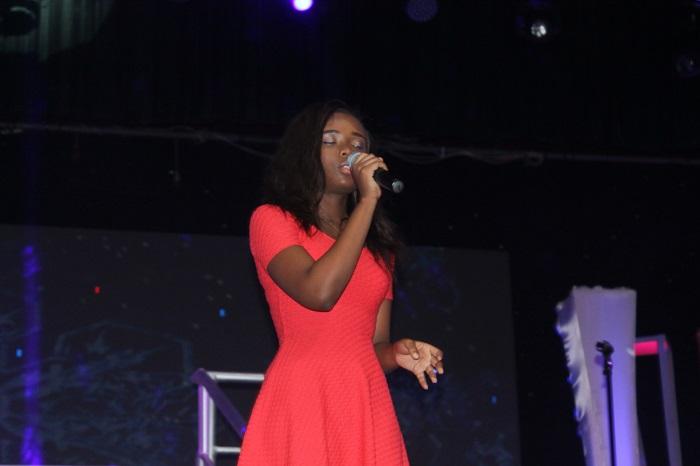 2014  Annual Becca Girl Talk concer