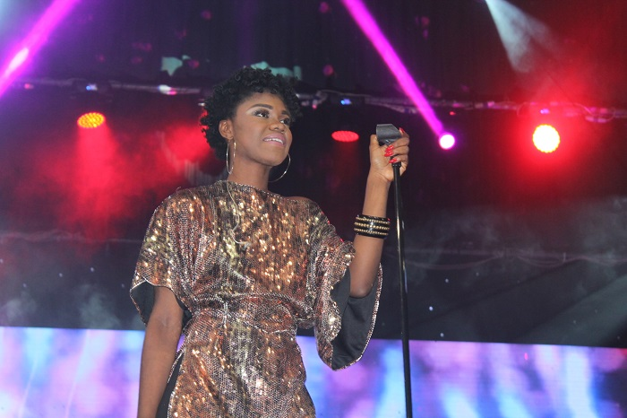 Photos: 2014 Annual Becca Girl Talk concert