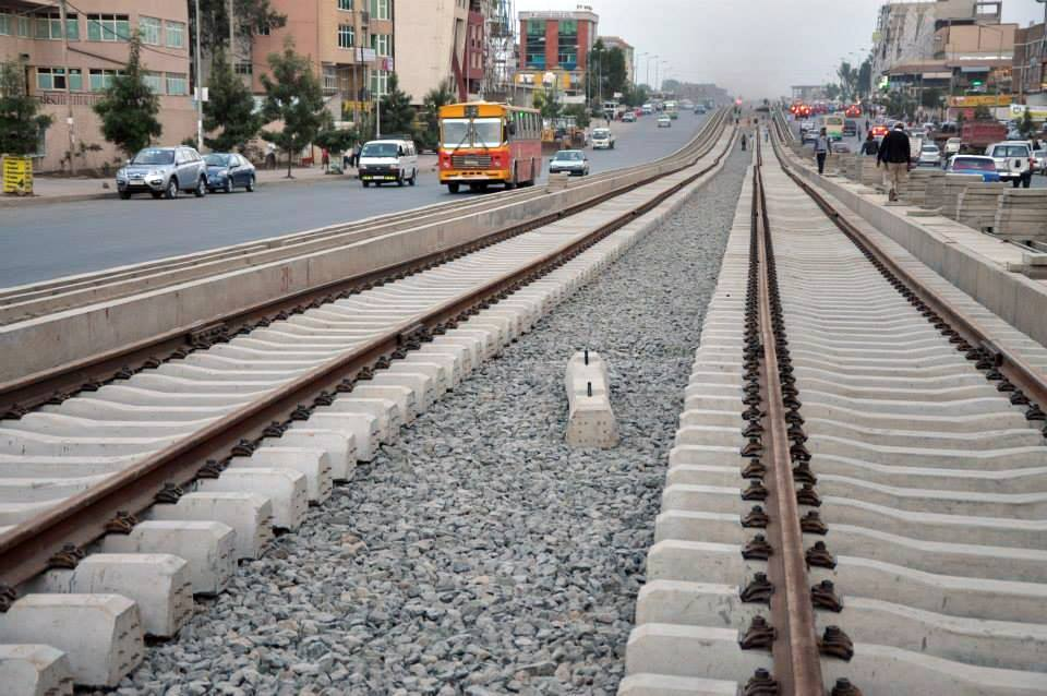 Ethiopia: Addis Ababa metro set for completion in January