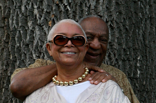 Camille Cosby Breaks Her Silence on Cosby's Rape Allegations