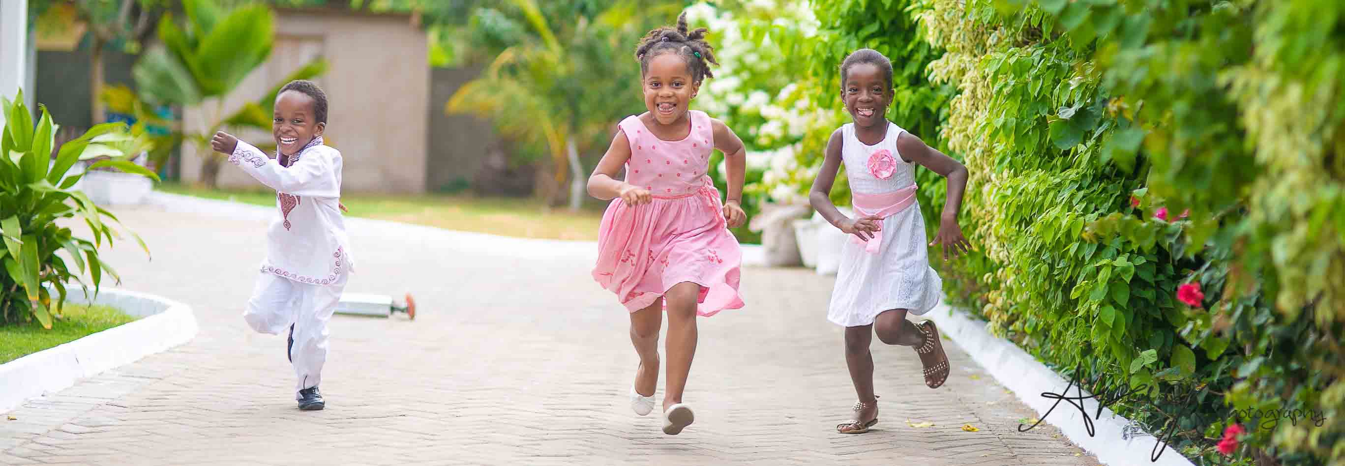 Good News: Malawi has banned child marriage