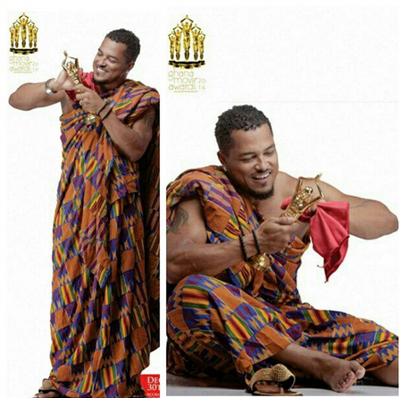 Ghana Movie Awards.