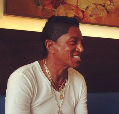 Happy Birthday Jermaine Jackson