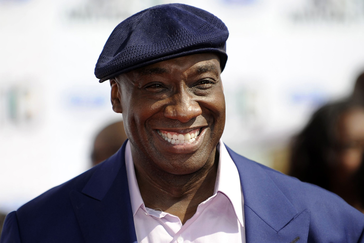 Michael Clark Duncan would have turned 57 years old today