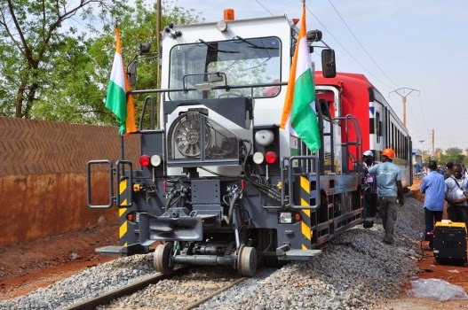 West Africa: New railway network aims to boost inter regional trade