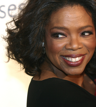 Oprah on Ferguson and Eric Garner: Everything is a wake-up call