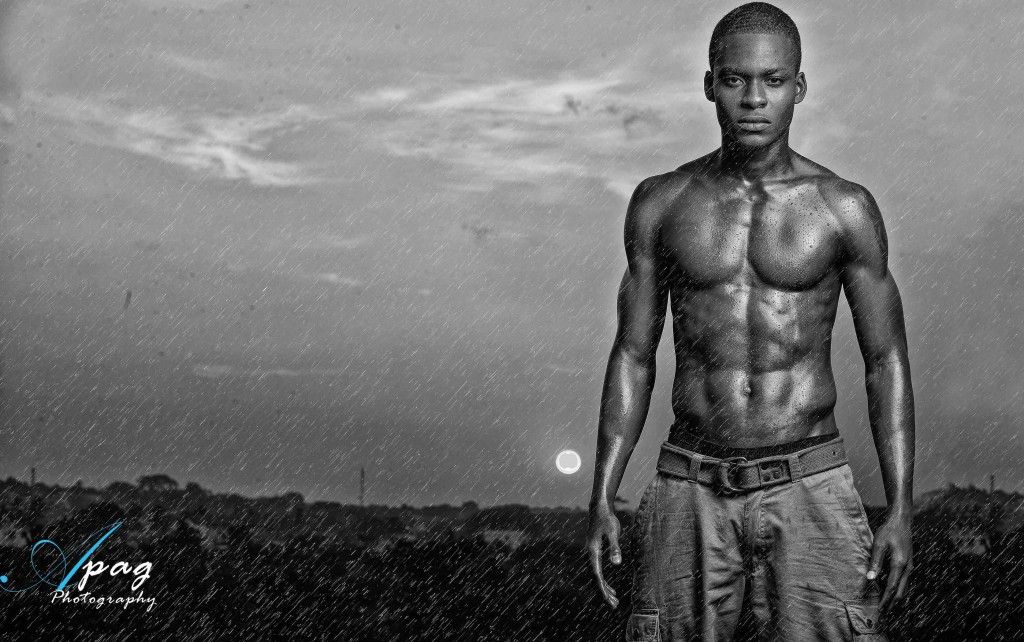 Powerful  African Celebs