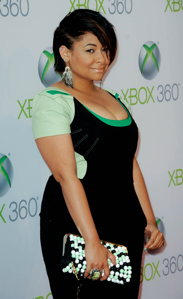 Happy Birthday Raven Symone