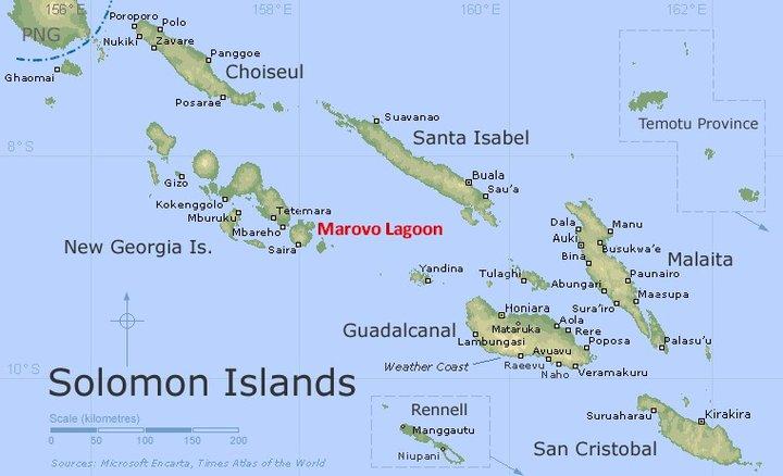 Music Entertainment in Solomon Islands