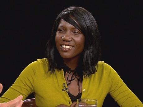 Susan Mashibe Executive Director and founder of TanJet