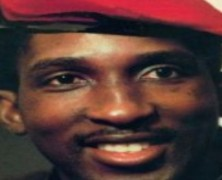Burkina Faso: Remembering The Great Thomas Isidore Sankara