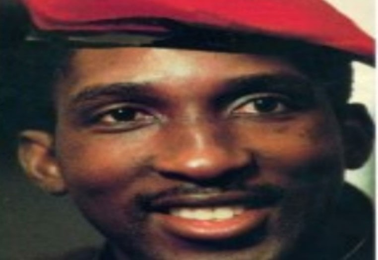 Burkina Faso: Remembering The Great Thomas Isidore Sankara